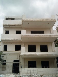 Copy of new multi storey building