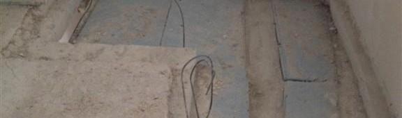 Συνένωση δύο διαμερισμάτων 1ου & 2ου ορόφου σε πολυκατοικία στον Πειραιά