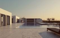 Κατασκευή νέας πολυτελούς βίλας στην Πάρο (υπό κατασκευή…)